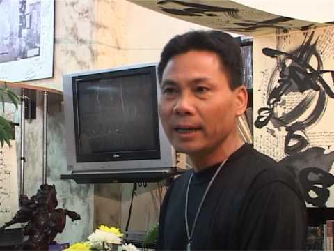 ĐẶNG THÂN ra mắt MA NET - nhà phê Nguyễn Chí Hoan ý kiến