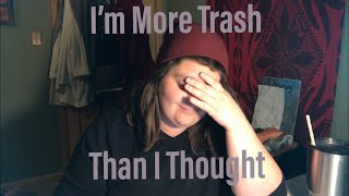 Dumping Out my Inner Trash Can ||Pinterest React #2||