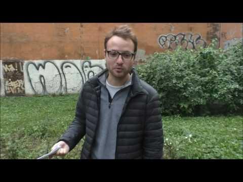 Илья Матвеев, политолог,