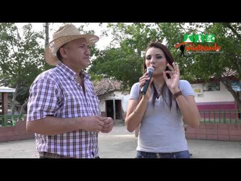 TURISTEANDO EL SALVADOR, Desde Sesori - Parte 1. SU HISTORIA
