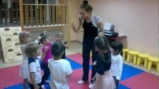 Смотреть видео вокал для детей