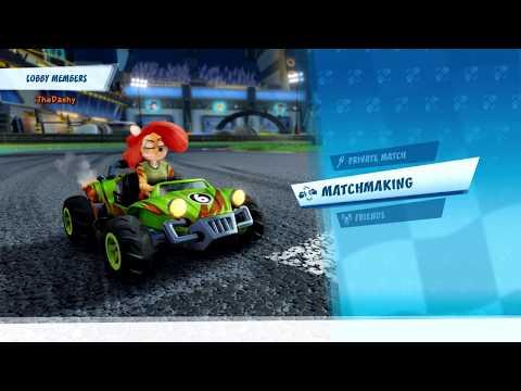 7 Hours Of Online Grand Prix Gameplay | Crash Team Racing: Nitro Fueled, Grand Prix 1