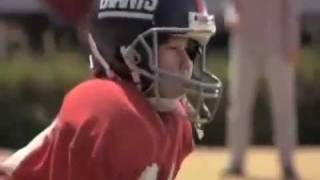 "Carolina Panthers Steal ""Annexation of Puerto Rico"" from Little Giants"