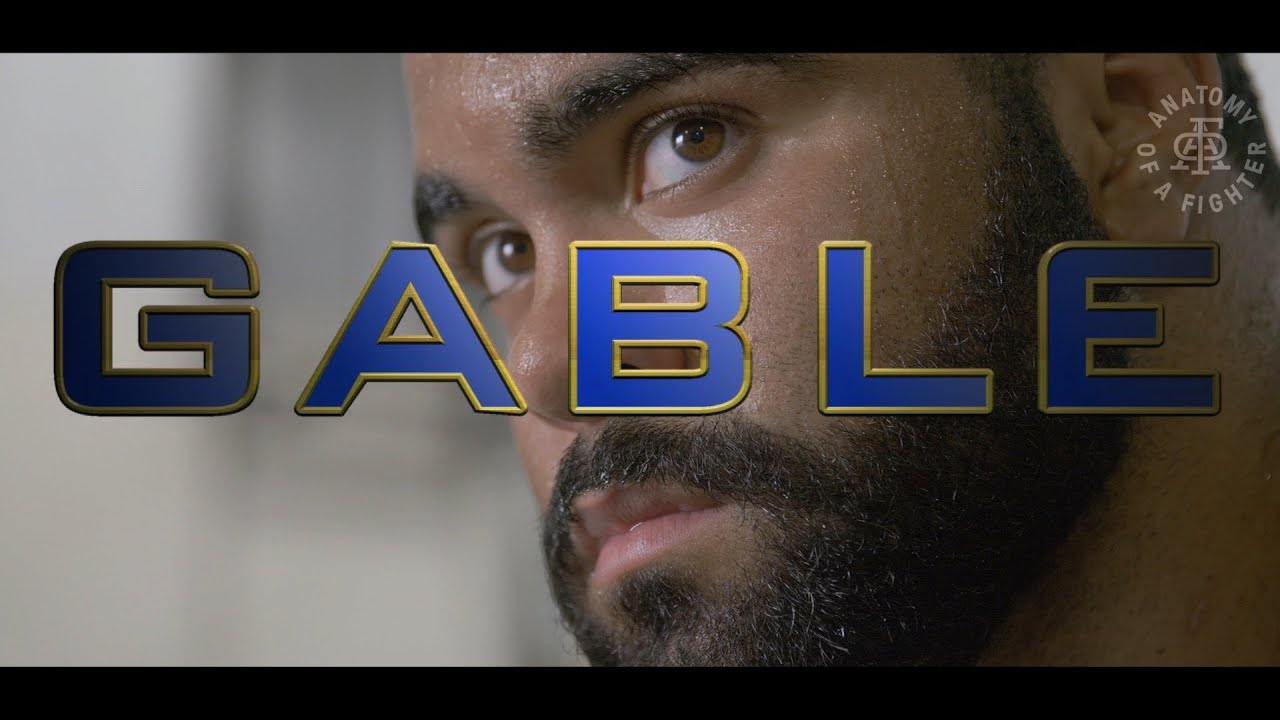 Anatomy of Gable Steveson: Journey to the Tokyo Olympics | Full Documentary