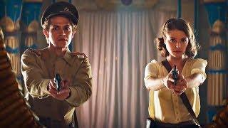 Звездные врата: Истоки (1 сезон) — Русский тизер-трейлер (2018)