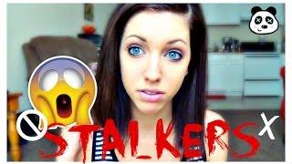 MY STALKER STORIES