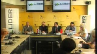 FXLider konferencija za štampu