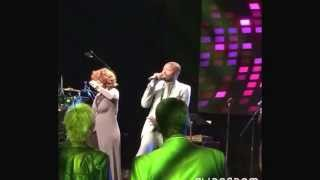 Download Video Dedicated to Teddy and Tina Campbell MP3 3GP MP4