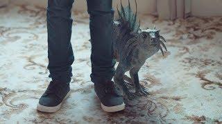Мой любимый динозавр / My Pet Dinosaur (2017) Дублированный трейлер HD