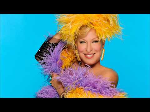 """Boogie Woogie Boy of Company B"" - by Bette Midler in Full Dimensional Stereo"