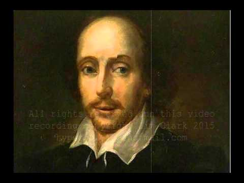 Let me not to the marriage of true minds - William Shakespeare - Poem - Animation