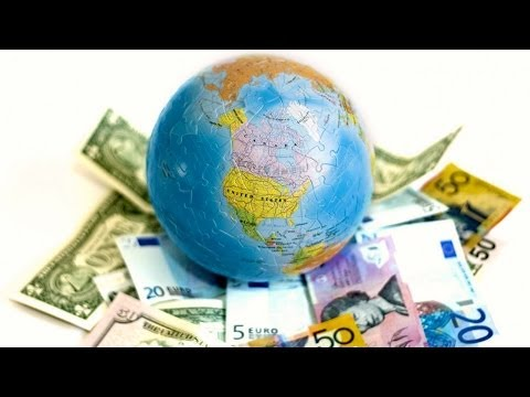 World Bank Corruption and Fixing Global Debt