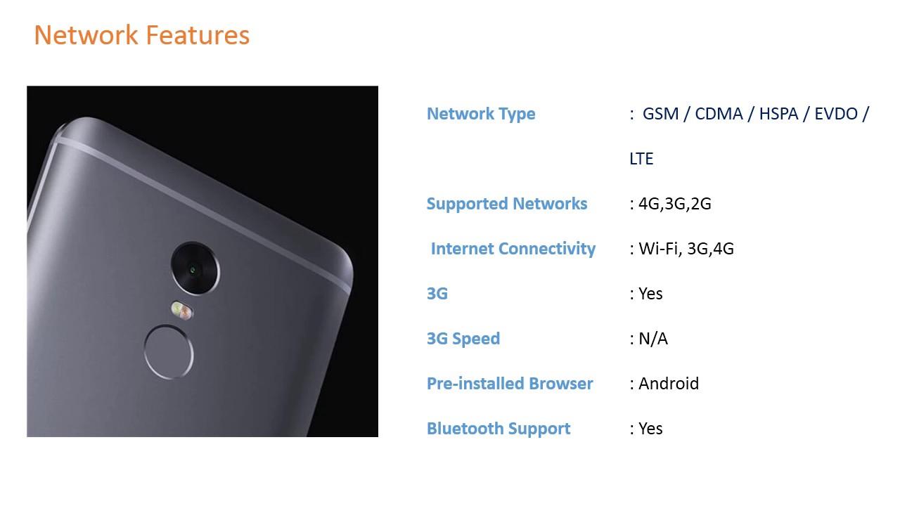 Xiaomi Redmi Note 4 Full Specification: Latest Mobiles Lanched In India Xiaomi Redmi Note 4 64GB