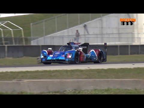 LMP1 SMP Racing