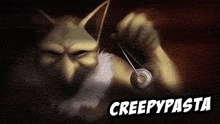 KOŁYSANKA HYPNO – Creepypasta (Gość: Blakeful)
