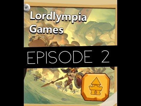 Clash Of Lords 2 Let The Games Begin Episode 2