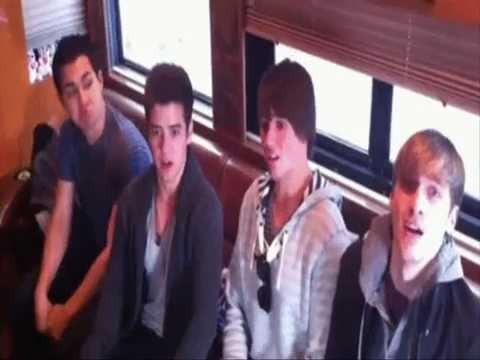 Big Time Rush-Na Na Na thumbnail
