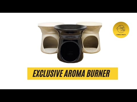Exclusive Burner : 360 View