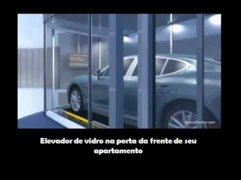 Porsche Tower O Predio Mais Luxuoso Do Mundo Sunny