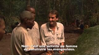 C'est pas sorcier -les Pygmées : les génies de la forêt
