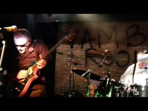 VAMBO - The Sensational Alex Harvey Band Experience