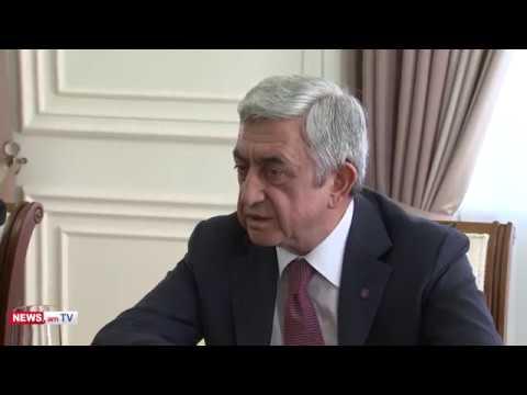 ARMENIAN NEWS: BREAKING NEWS 23.04.2018