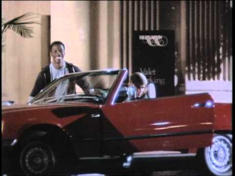 Un detective suelto en Hollywood Beverly Hills Cop, 1984