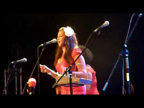 Smells Like Rain (part) - Paul Kelly and the Merri Soul Sessions - TREC Tamworth 21-1-15