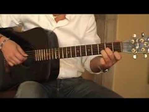 Save a prayer_Duran Duran on acoustic guitar