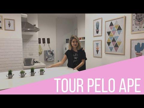 TOUR PELO APE EM BUENOS AIRES