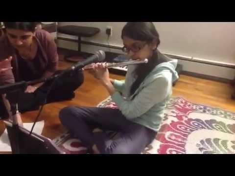 Man usiki karo prthna -saptakmusic school NY