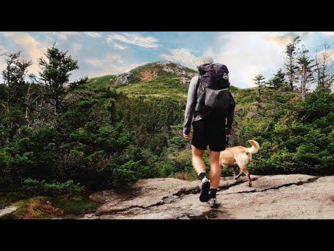 Mount Marcy Loop Hike in the Adirondacks
