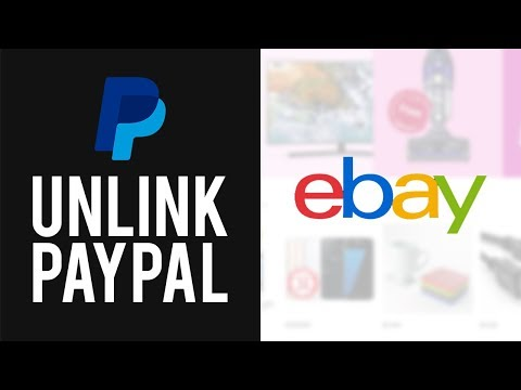 How to pay ebay with paypal bank account