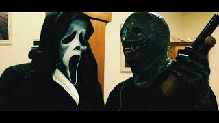 GHOSTFACE vs THE COLLECTOR (Scream vs The Collection)