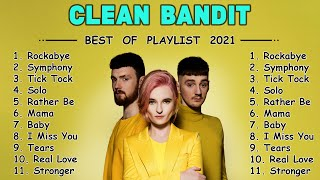 Download CLEAN BANDIT HITS FULL ALBUM 2020 - CLEAN BANDIT BEST OF PLAYLIST 2021 - Best Song Of Clean Bandit