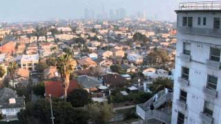 "Fear The Walking Dead Teaser Trailer ""Bom Dia Los Angeles"" [DUBLADO]"