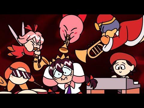 Kirby's Brass Band - Ripple Star