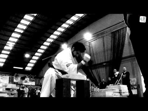Kyokushin: Open de Belgique 2014