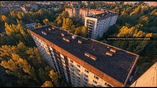 Зона Отчуждения | 29 лет забвения...(Чернобыльская Зона Отчуждения., 2015-11-05T13:10:24.000Z)