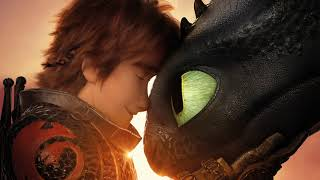Together from Afar | H๐w to Train Your Dragon: The Hidden World (2019)