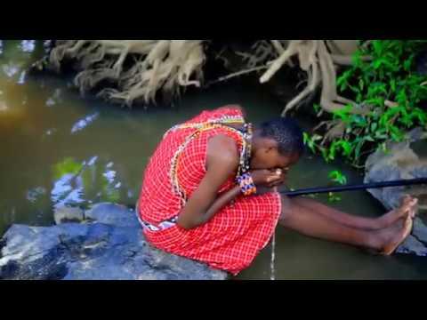 David Lenjir- Tanng'a Mwaki