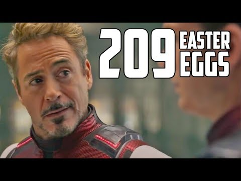 The Mayor Pete Kennedy - Avengers: Endgame shatters records.  Here's how.....