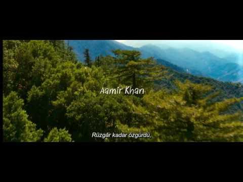 3 Aptal Film Müziği - Behti Hawa Sa Tha Woh (Türkçe Altyazılı)