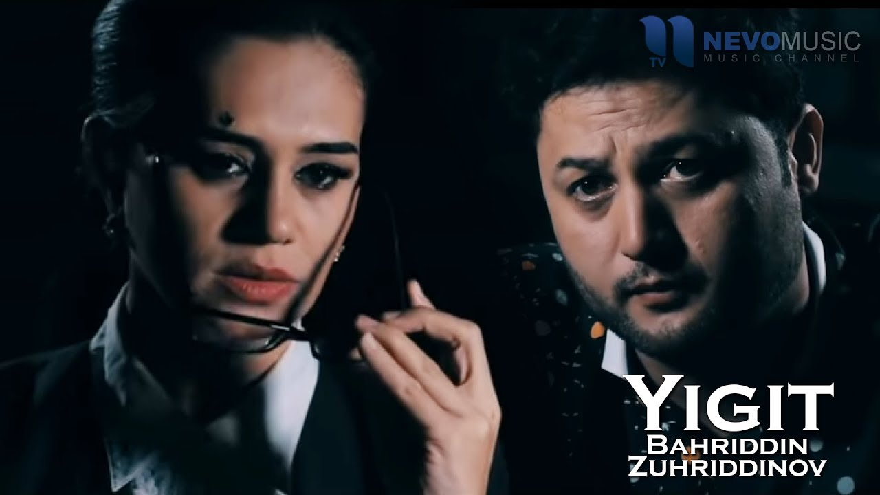 Bahriddin Zuhriddinov - Yigit (Official Music Video)