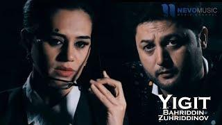 Bahriddin Zuhriddinov - Yigit (Official Music Video)
