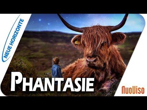Phantasie – nur eine Spinnerei oder mehr? - Andreas Beutel und Götz Wittneben