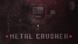 VGM #86: Metal Crusher (Undertale) Ft. ToxicxEternity & RocktheJake