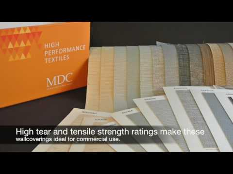 Introducing MDC High Performance Textiles 2
