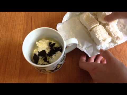 видео: Готовим вместе с Юлей /Приготовление вкусного десерта