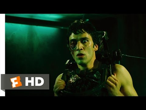 Saw 2 (1/9) Movie CLIP - Venus Fly Trap (2005) HD